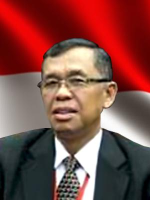 Prof. Dr. Udin Saripudin Winataputra, MA